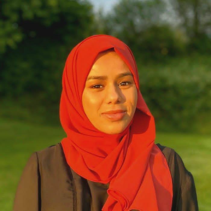 Khadija Osman