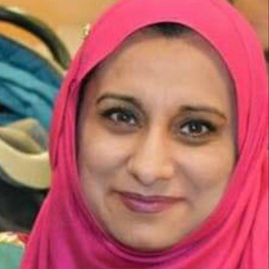 Masooma Shah